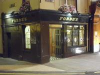Fordes Bar Cork