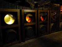 Old Middelton Distillery