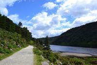 Glendalough - Upper Lake