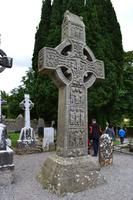 Monasterboice - Muiredach's High Cross