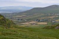 Ring of Kerry - Blick vom Coomakista-Pass