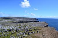 Wanderung auf den Aran Islands