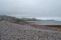 Ring of Kerry - Mittagspause in Waterville