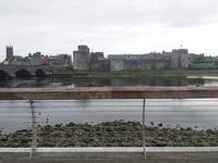 Limerick, King Johns Castle 1