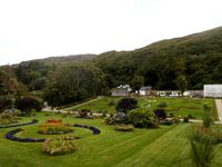 Kylemore Garden