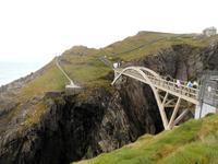 Bogenbrücke am Mizen Head