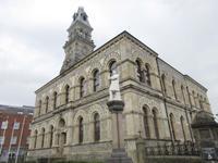 Rathaus Sligo