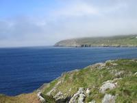 Küste der Beara Halbinsel