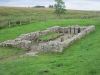 Mithräum am Hadrianswall