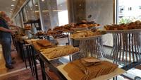 Frühstück im Grand Beach Hotel Tel Aviv 20180319_063259