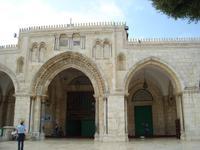 Jerusalem: Rundgang