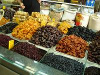 Jerusalem: Rundgang: Markt