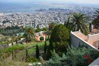 34 Bahai Gärten von Haifa
