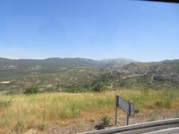 Rundreise Israel - Golanhöhen