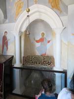 Rundreise Israel - Jericho, Berg der Versuchung