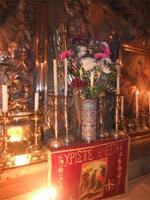 Heiliges Grab