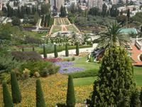 Persische Gärten Haifa