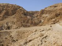 6.Tag, 29.10.2013: Qumran
