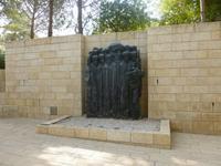 9.Tag, 01.11.2013: Holocaust-Gedenkstätte