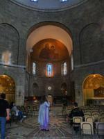 10.Tag, 02.11.2013: Berg Zion (Dormitio-Kirche)