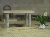 in der Brotvermehrungskirche