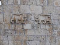 Löwentor in Jerusalem