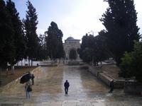 el-Aqsa-Moschee