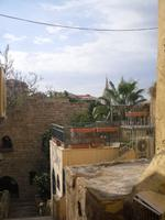 Altstadt von Jaffa