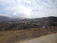 0083 Golanhöhen - Drusensiedlungen