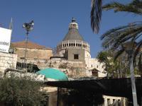 0158 Nazareth - Verkündigungskirche