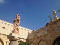 0539 Bethlehem - St. Katharinenkirche