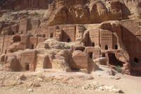 UNESCO-Weltkulturerbe Petra