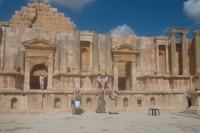 Theater in Gerasa