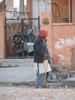 In Jaipur Indien