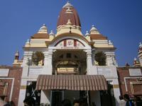 Eberhardt TRAVEL Reise durch Indien - Delhi