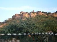 Eberhardt TRAVEL Reise durch Indien -  Fahrt von Delhi nach Jaipur