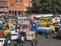 Eberhardt TRAVEL Reise durch Indien -  Jaipur