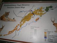 Eberhardt TRAVEL Reise durch Indien -  Ranthambore Nationalpark