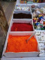Eberhardt TRAVEL Reise durch Indien - indischer Markt