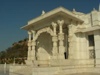Birla Tempel Jaipur