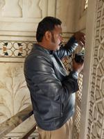 Indien, Agra, Taj Mahal