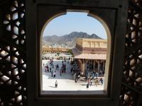 Indien, Amber Fort