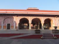 Audienzhalle, Stadtpalast von Jaipur