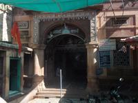 Tempel von Osyan