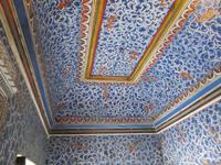 Wolkenpalast im Junargarh-Fort in Bikaner