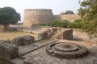 Befestigung von Chittaurgarh
