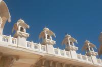 Jaswant Thada-Mausoleum