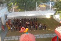 Angetreten! Schulbeginn in Jodhpur