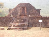 große Stupa von Udaigiri