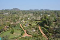 Landschaft bau Pachmari